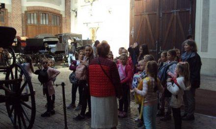 Dziewczęca Służba Maryjna i Mali Pomocnicy Niepokalanej w Łańcucie