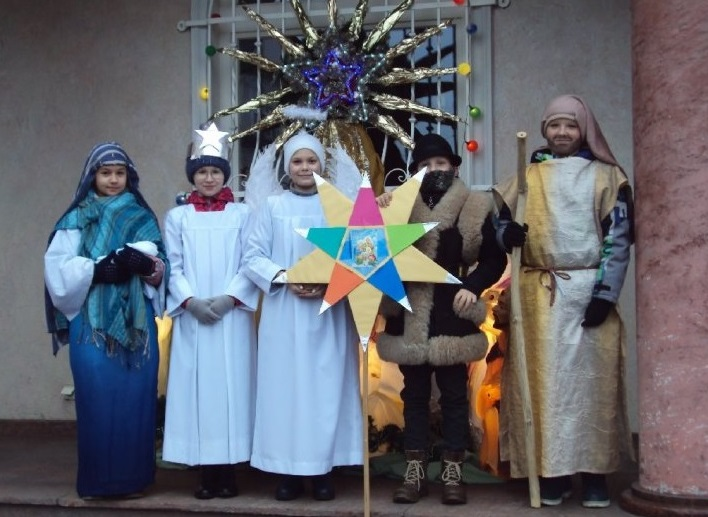 Kolędnicy misyjni 2018