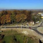 Cmentarz Brzozów, Stara Wieś i górki