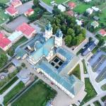 """Stara Wieś – """"Loty dronem"""""""