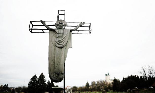 Ogłoszenia na 6 Niedzielę Wielkanocną – 26 maja 2019