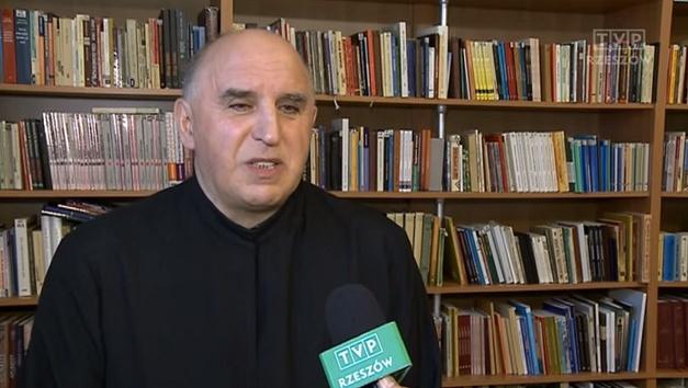 Transgraniczny projekt jezuitów ze Starej Wsi