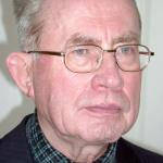 Zmarł o. Stanisław Mrozek SJ