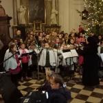 Koncert kolęd w Bazylice