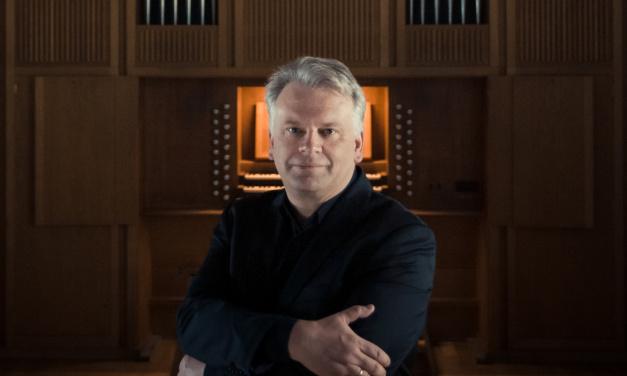 Koncerty organowe on-line