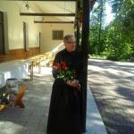 Wspomnienie o o. Marianie Kępce SJ